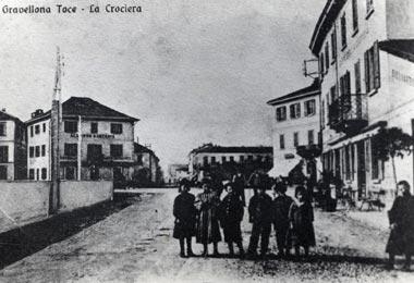Residenza Teatrale Dalla Montagna al Lago Teatri a scuola