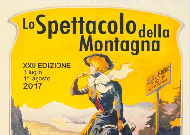 Lo Spettacolo della Montagna 2017