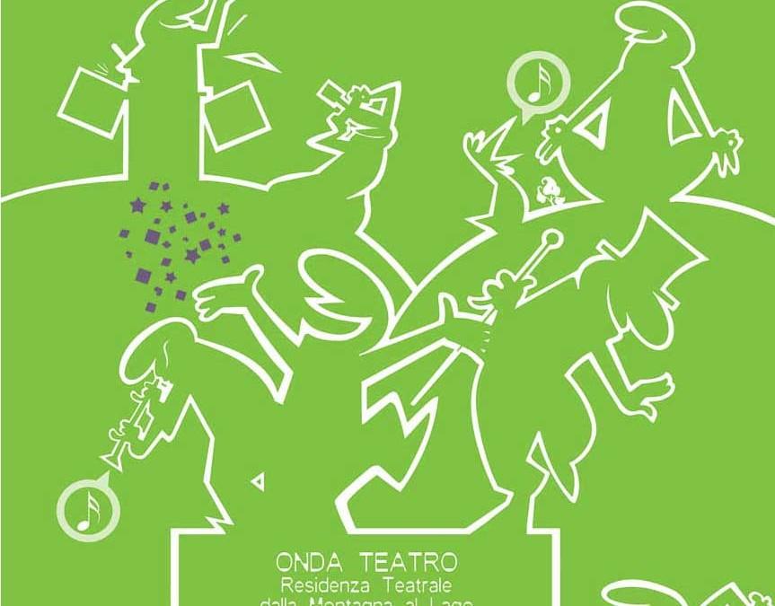 Teatro Dalla Montagna al Lago 2017