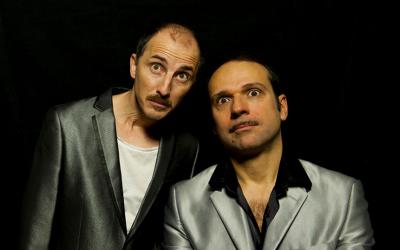 Comunque Polonio Era Malato – Teatro Spettacoli in distribuzione 2018