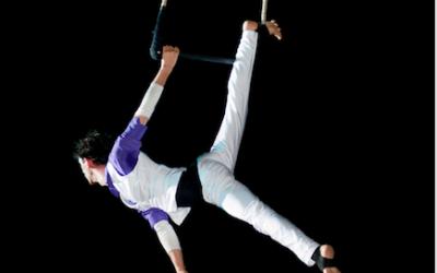 QUALCOSA DI STRANO – Circo e Teatro di Strada domenica 29.07 h 21.30 BAVENO - P.zza Dante Alighieri nell'ambito della Residenza Teatrale Dalla Montagna al Lago