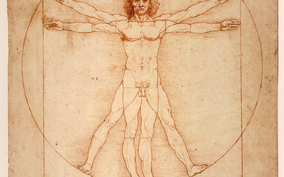 Leo 2.0 Il genio poliedrico di Leonardo Da Vinci
