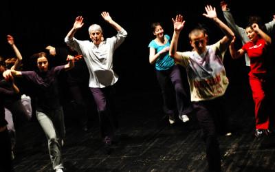 Il corpo racconta – Laboratorio teatrale rivolto a giovani dai 18 anni Lezione aperta